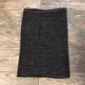 Knit pencil skirt Hanna Andersson